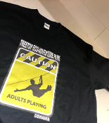 Adult T-shirt and Gift Card Combo